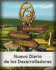 LCR DD Promo banner